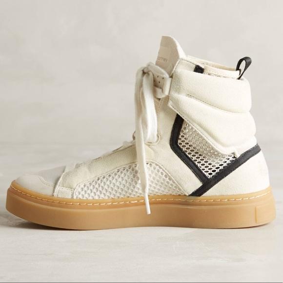 Adidas Stella Mccartney High Tops